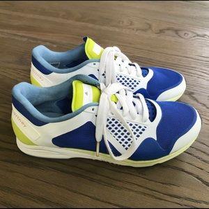 Stella mcCartney sneakers, size 6.5 us